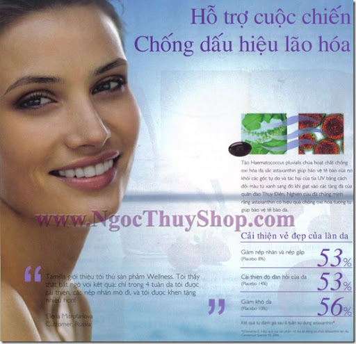 Wellness By Oriflame - Trang 6
