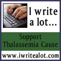 I write a lot