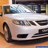 Saab 9-3 Sport Combi 2009