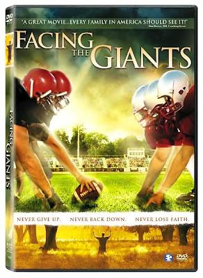 DERROTANDO GIGANTES (Facing the Giants)