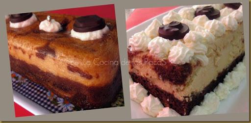 Collage de Tarta Mágica