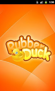 Rubber Duck screenshot 0