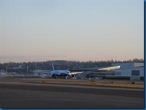 787 landing at BOI 039