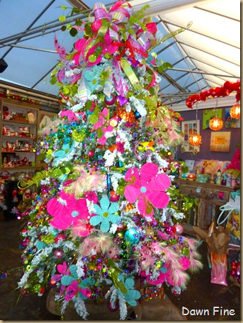 Christmas at the Garden Shop, Apex, NC_016
