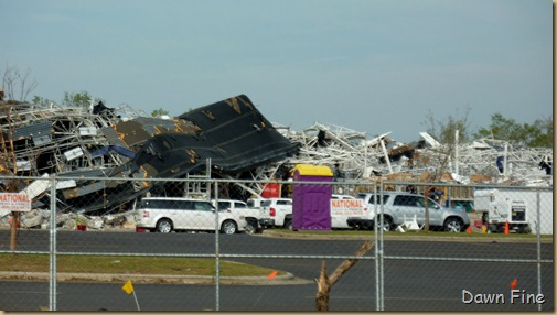 Tornado Damage Sanford NC_014