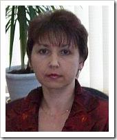 Бакулина Светлана Витальевна