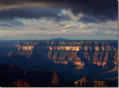 01 Morning light & clouds over canyon from Lodge veranda NR GRCA NP AZ (1024x755)
