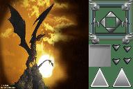 Dragonis - RMXP Windowskin