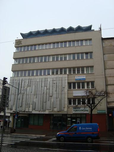 Gdynia - Dom Rzemiosła
