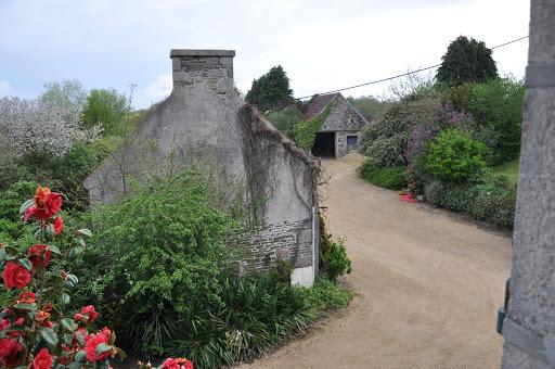 La Bretagne chez Christiane