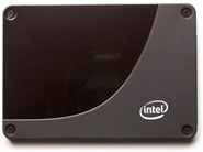 Intel's SSD x25m