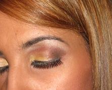 Dourado evermelho 092