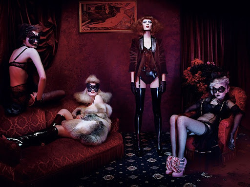 30 beautiful examples high fashion photography