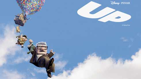Image © Copyright Disney/Pixar