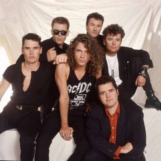 Soundtrack To My Day Worth Another Listen INXS Part 3