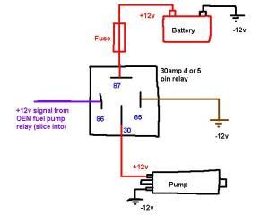 CJM Twin pump Install pix!!!  Page 5  MY350ZCOM