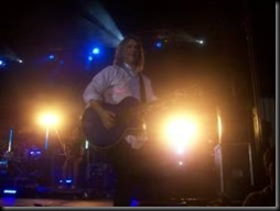 Collective Soul at LC Pavilion on 7/11/2009