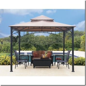 Outdoor Gazebos Southern Hospitality