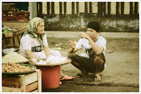 Living Large Jakarta - photos by Athalia