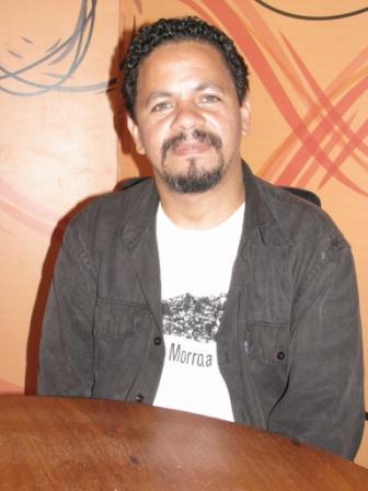 Fotógrafo Maurício Hora