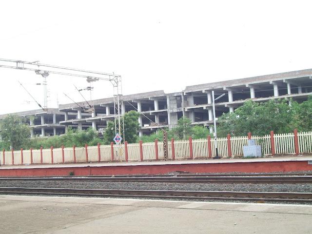 Avadi Station