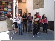 Grupo Foro  Santa Cruz 08