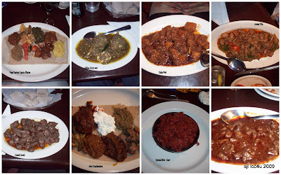 Chef susan 39 s blog thoughts and recipes from a creative for Abol ethiopian cuisine