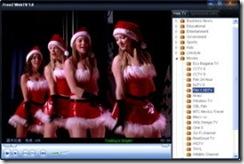 screenshot freez online tv