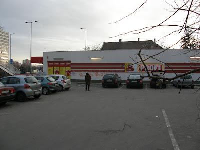 Budapest, Profi, blog,  Budaörsi út, kiskereskedelem, XI. kerület,  11. kerület