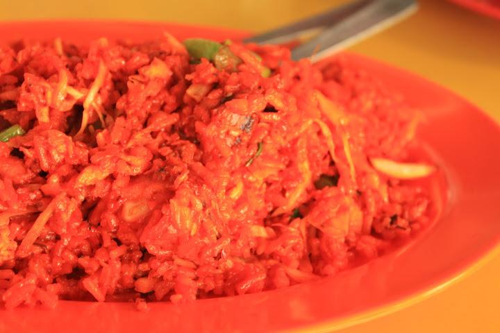 Nasi Goreng Al-Jilani Restaurant