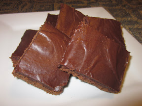 Grandma Ardith's Brownies