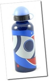 Bobble Art - Rocket Large Drink Bottle.jpg