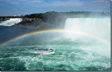 Rainbow-Fantasy,-Niagara-Falls,-Ontario
