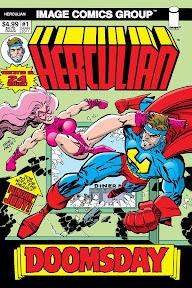 herculian-cover Image Comics March 2011 Solicitations