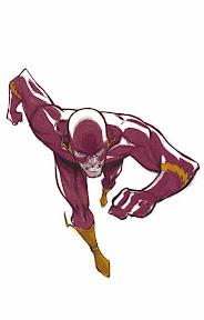 flash_12 DC Comics April 2011 Solicitations