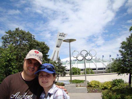 Stadionul Olimpic din Montreal