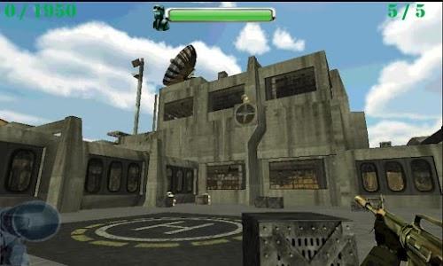 Critical SWAT strike screenshot 0