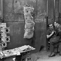 VINTAGE CORNER: Henri Cartier-Bresson