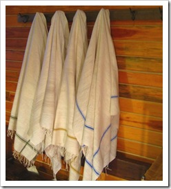 fair trade towels