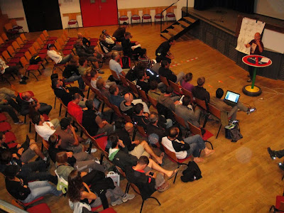Conférence Denis Cortella