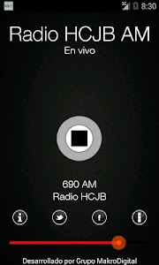 Radio HCJB AM screenshot 1