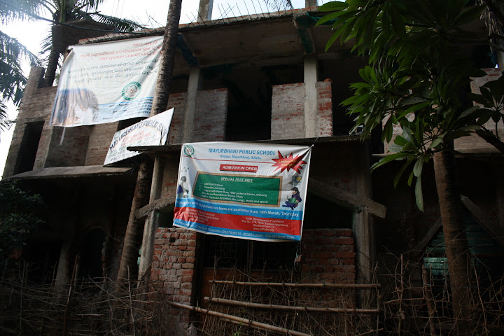 Mayurbhanj Public School