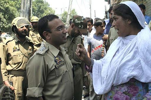 Geelani Concerned over arrests of Hurriyat Leaders