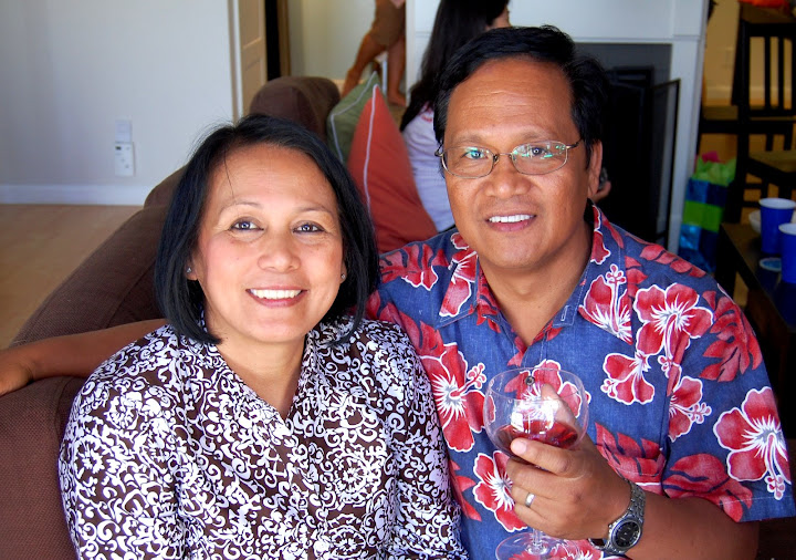 These are my amazing and beautiful parents, arent they cute?!