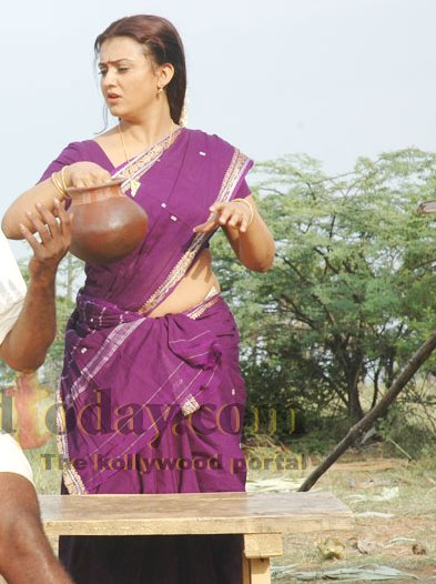 Exclusive of south actress