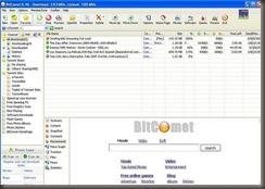 BitComet 1.19 full indir