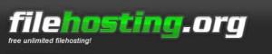 Filehosting.org Logo