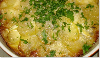 gratin potatoes    truffle 2_1