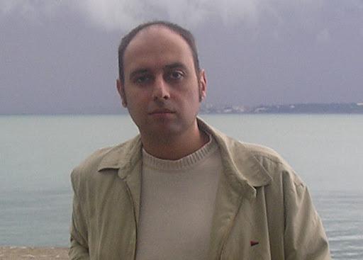 Vicente Ruiz García