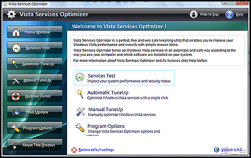 Vista Services Optimizer-1